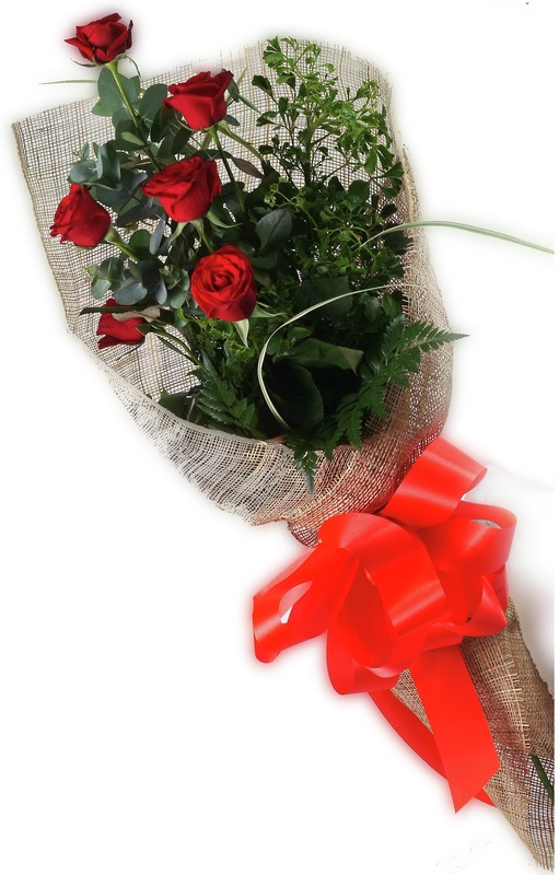 Bouquets and Posies (Valentine) - Flower-Xpress: Flower Delivery in ...
